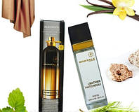 Montale Leather Patchouli 40 мл