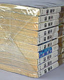 "Манга на японском языке ""Легенда о Князе Демонов"", сэт 1-10 тома, фото 3"