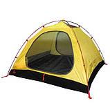 Палатка Tramp Lair 3 v2 TRT-039, фото 2