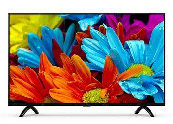 "Телевізор великий Xiaomi 56"" Smart-Tv 4К UHD ! (DVB-T2+DVB-С, Android 7.0)"