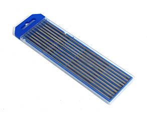 Вольфрамовий электрод WL-20, Ø4.0 / 175 мм