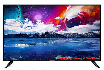 "Телевізор на стіну Panasonic 42"" Smart-Tv FullHD/Android 9.0"