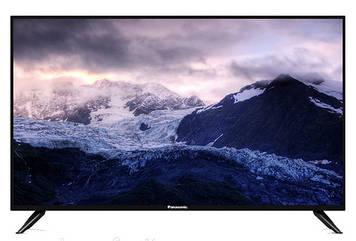 "Телевізор великий Panasonic 50"" Smart-Tv 2к /DVB-T2/USB"