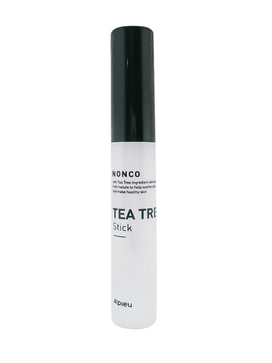 Стик точечный противовоспалительный A'pieu Nonco Tea Tree Stick 8 мл (8809581460515)