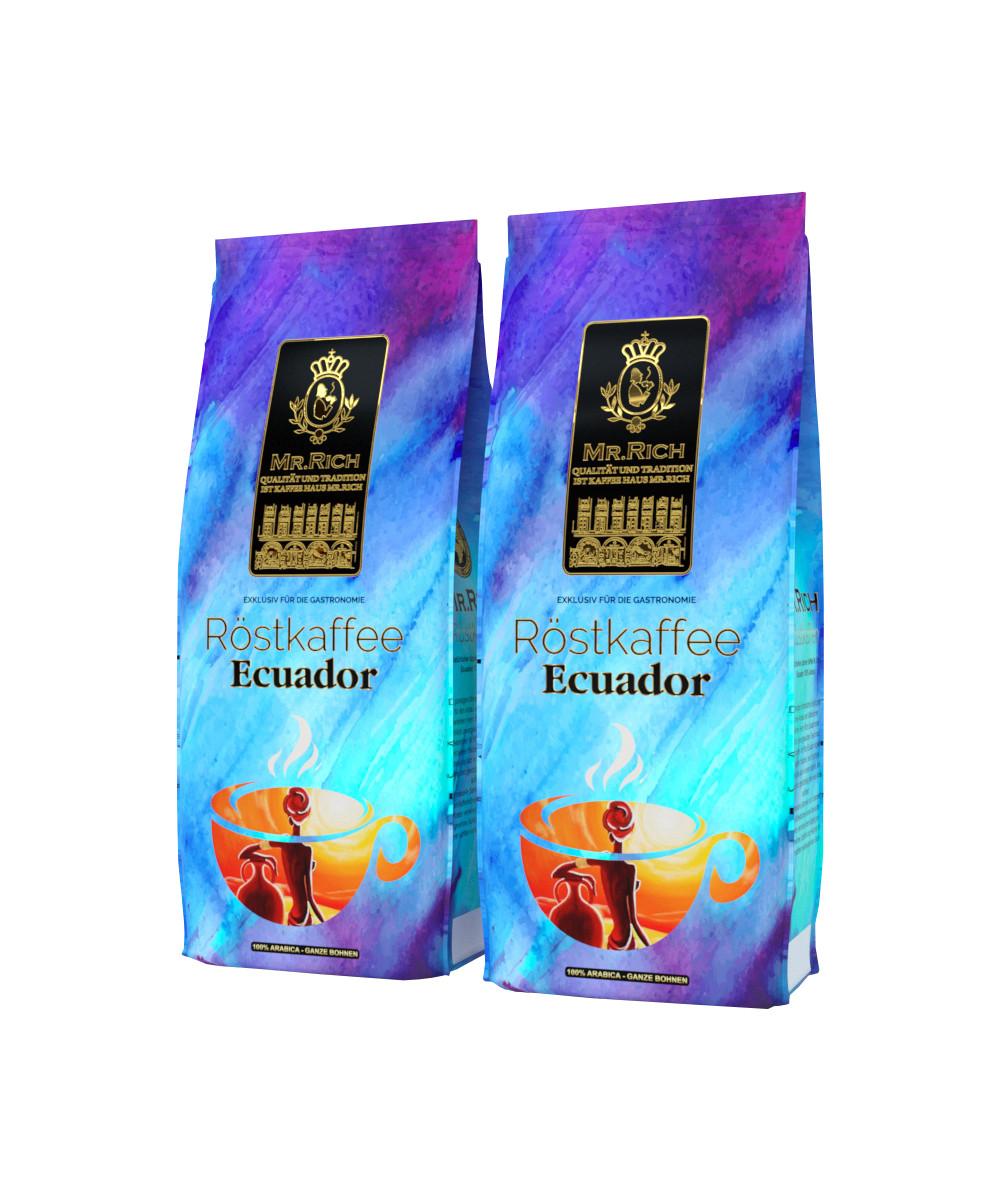 Mr.Rich Ecuador 500 р. зерно
