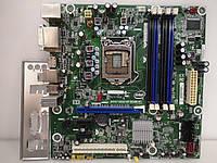 Материнская плата Intel® Dq57TM s1156