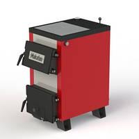Твердотопливный котел Kotlant KT 12 кВт с варочной панелью