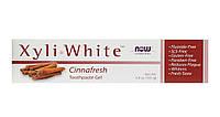 Зубная гель-паста Solutions XyliWhite, 181 г