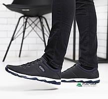 Кросівки чоловічі біла підошва, фото 2