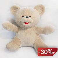 Мягкая игрушка Kronos Toys Медведь Умка 53 см Бежевый (zol_107-3)