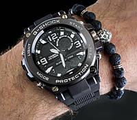 Мужские спортивные часы Casio G-Shock G-Steel Numero копия