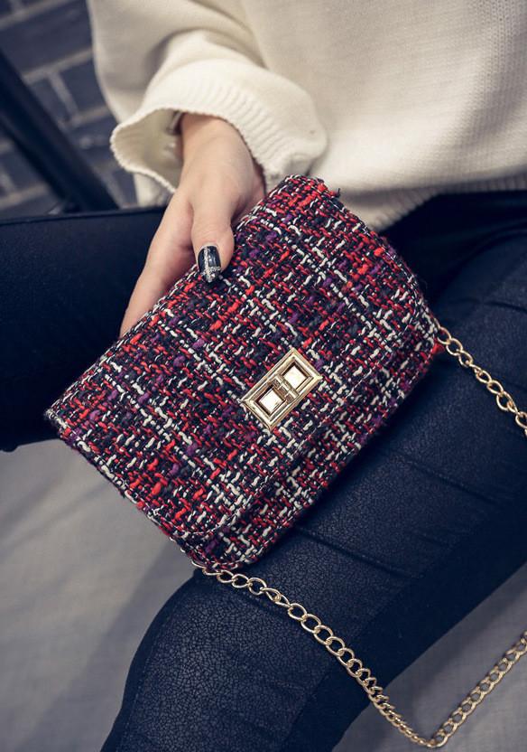Женская сумочка AL-4511-35
