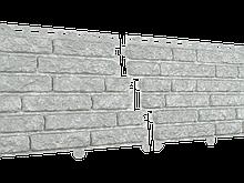 Панелі Ю-Пласт Stone House (кварцит)