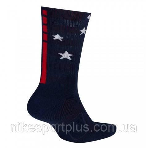 НОСКИ U NK ELT CREW - STARS STRIPES SX7424-410