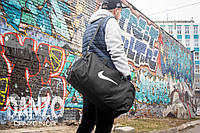 Большая спортивная сумка Nike HARD