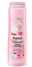 Пена для ванны Balea Rose&Cocos 750 ml