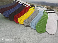 """НОВИНОЧКИ . Шкарпетки """"локшина"""".Різноманітність кольорів."""