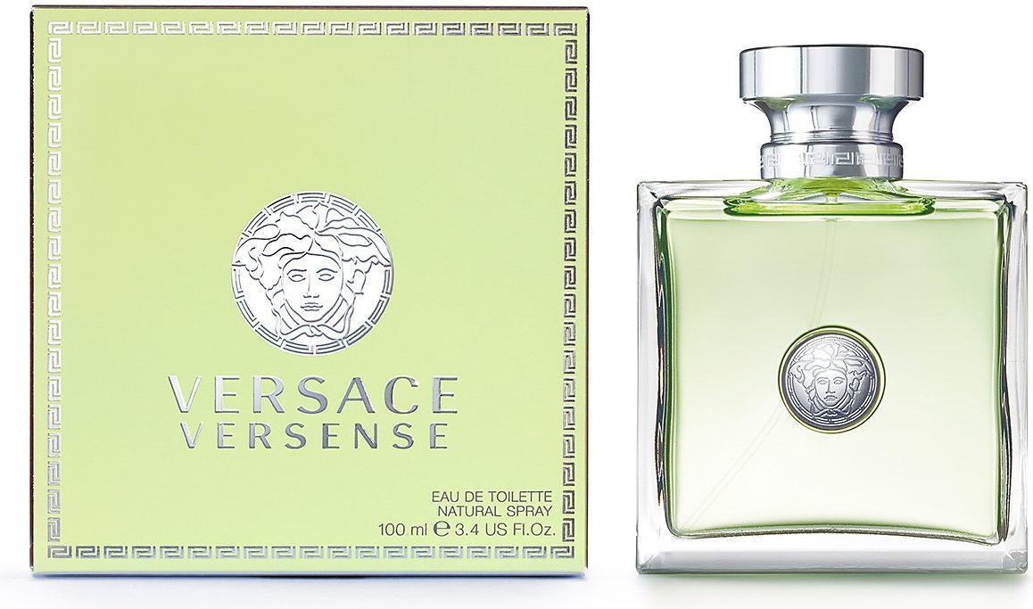 Versace Versense 100 ml Парфюмерия женская реплика