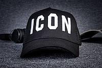 Кепка тракер ICON Dsquared2® бейсболка мужская