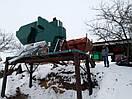 Очищення від домішок ІСМ-15 ЦОК, фото 5