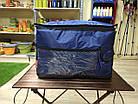 Термосумка Totem 25л. Ізотермічна сумка, фото 4