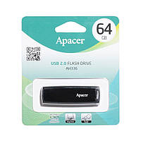USB Flash Drive Apacer AH336 64gb