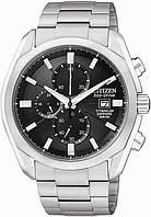 Мужские часы Citizen CA0020-56E Titanium Chrono