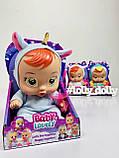 Пупс Плакса Cry Baby 9356, фото 2