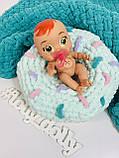 Пупс Плакса Cry Baby 9356, фото 7