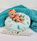 Пупс Плакса Cry Baby 9356, фото 9