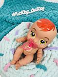 Пупс Плакса Cry Baby 9356, фото 8