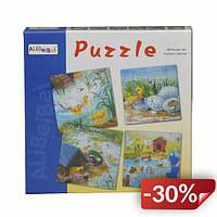 Деревянная игра Пазлы Kronos Toys 779-623 (tsi_35151)