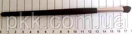 Кисть для бровей Q.P.I. PROFESSIONAL искуственная 18 см СВ 0673