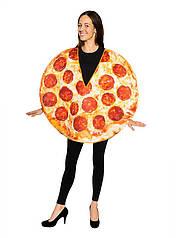 Карнавальный костюм пиццы