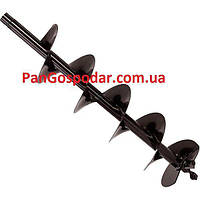 Шнек для мотобура Iron Angel Ф 15