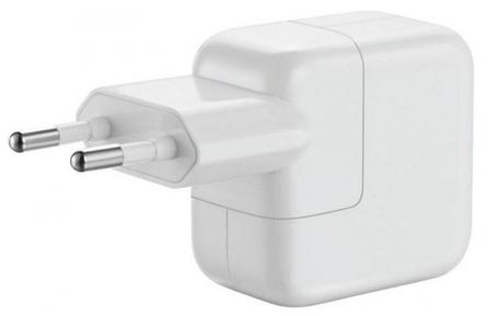Сетевое зарядное устройство IPad 10W USB Power Adapter Белое, фото 2
