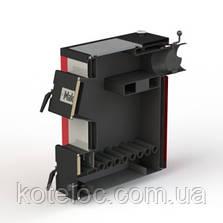 Твердотопливный котел Kotlant KT 15 кВт с варочной панелью, фото 3