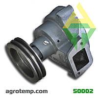 Насос водяной КамАЗ-740 740.1307010-02