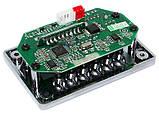 MP3 модуль 9201C с пультом ДУ и Bluetooth, WAV + APE + MP3. Встраиваемый MP3 плеер 5-12В для авто, фото 3
