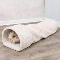 Trixie TX-63102 игровой туннель для кролика 27 × 21 × 80 см