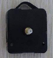 Часовой механизм с подвесом / резьба 12мм, шток 18мм (без стрелок)