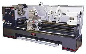 Токарно-винторезный станок JET GH-2680 ZH DRO RFS