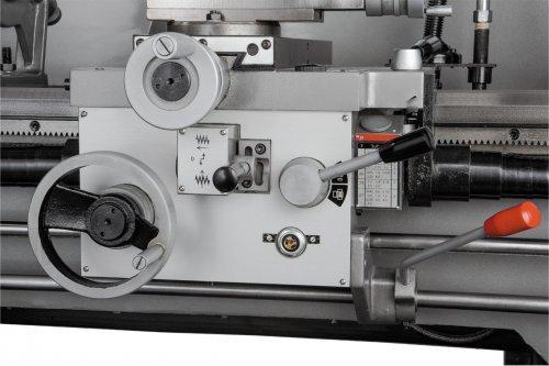 jet! Токарно-винторезный станок JET GH-1440K DRO