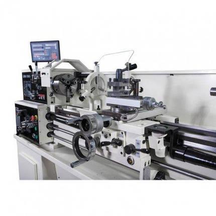 Токарно-винторезный станок JET GHB1340A DRO, фото 2