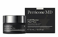 Омолаживающий крем для кожи вокруг глаз Perricone MD Cold Plasma + Eye 15 мл, фото 1