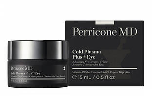 Омолаживающий крем для кожи вокруг глаз Perricone MD Cold Plasma + Eye