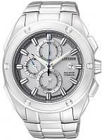 Мужские часы Citizen XT-CA0210-51А Titanium Sapphire