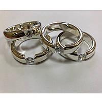 Кольца для салфеток ( 4 шт) (3,5*1 см) 685/105 OF