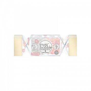 Набор резинка-браслет для волос invisibobble ORIGINAL Duo Cracker Better Than Lametta