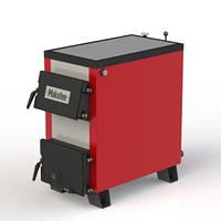 Твердотопливный котел Kotlant KT 18 кВт с варочной панелью